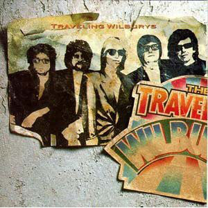 THE TRAVELING WILBURYS - Volume One (vinyle/LP)