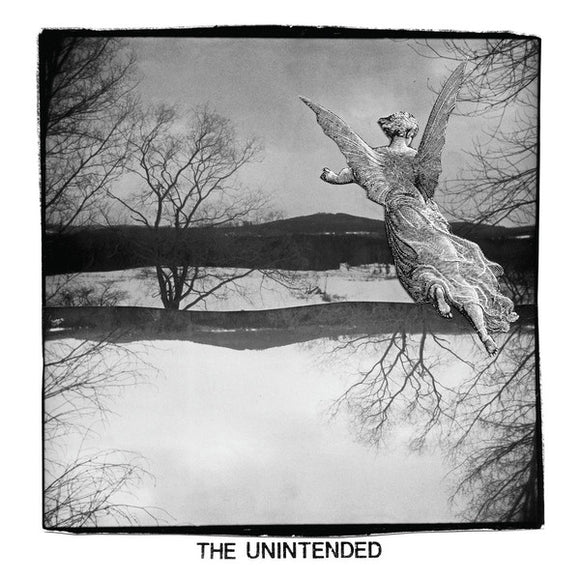 THE UNINTENDED - S/T Featuring Rick White+The Sadies+Greg Keelor (Vinyle neuf/New LP)