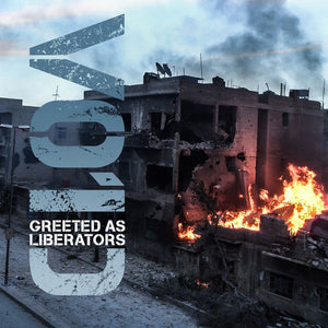 V01D - Greeted As Liberators 2CD (CD neuf)