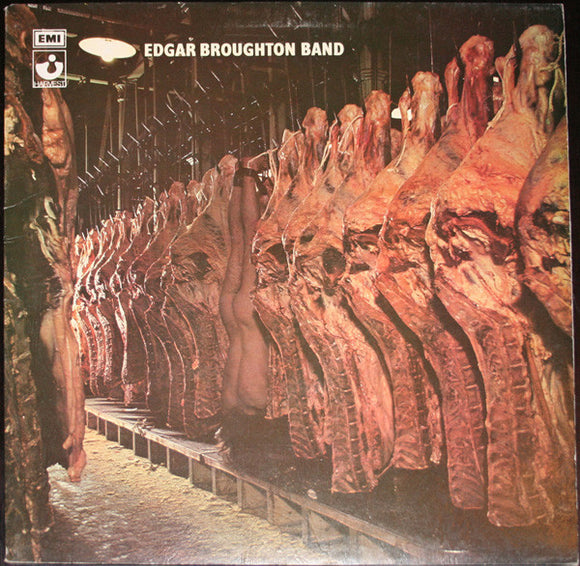 The Edgar Broughton Band - S/T