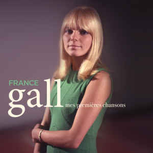 FRANCE GALL - Mes premieres chansons (Vinyle neuf/New LP)
