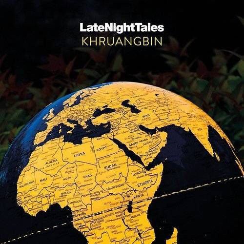 Copy of KHRUANGBIN - Late Night Tales (Vinyle neuf/New LP)
