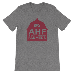 Actually Helping Farmers (AHF)