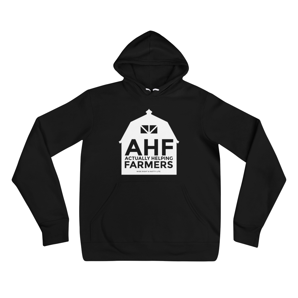 Actually Helping Farmers (AHF) Hoodie