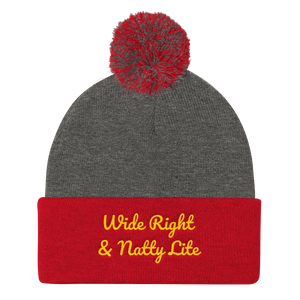 Classic Wide Right Natty Lite - Stocking Hat