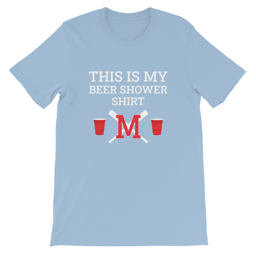 Beer Shower Shirt