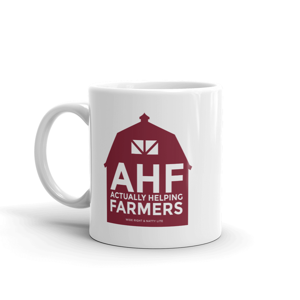 AHF/House That Jack Built Coffee Mug
