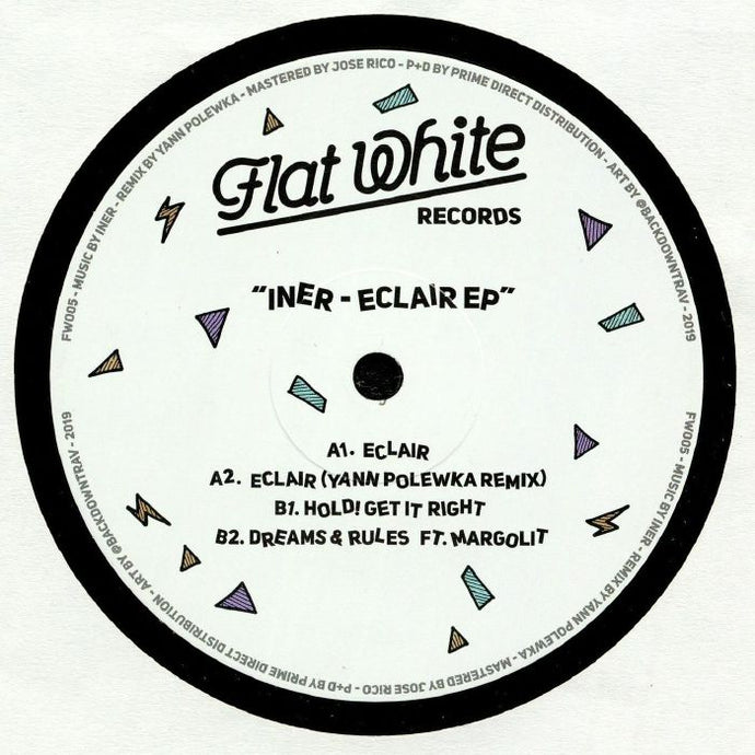 Eclair EP