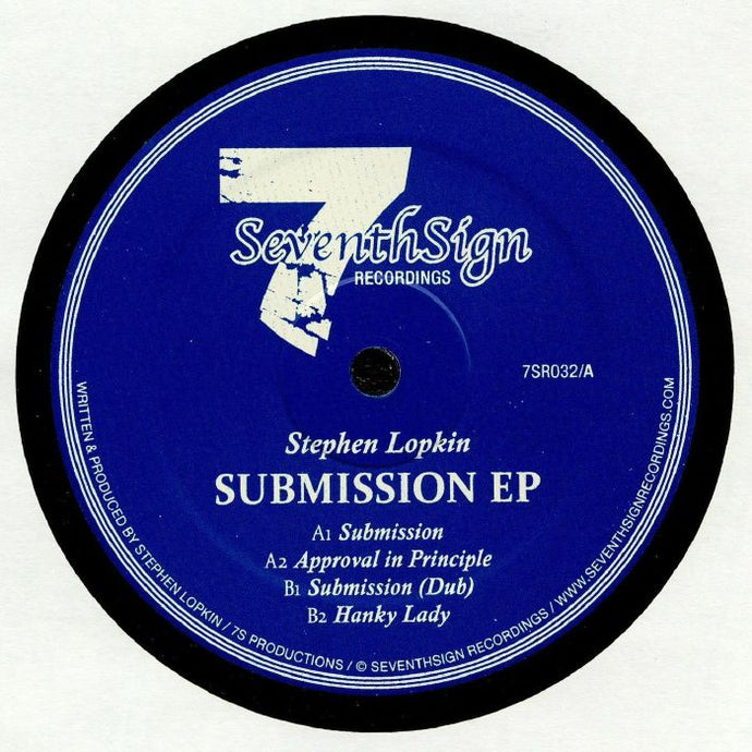 Submission EP