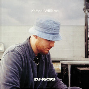 DJ Kicks: Kamaal Williams