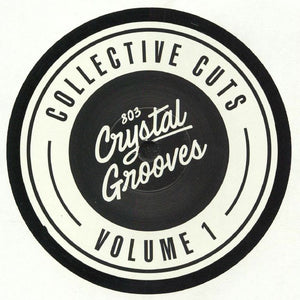 Collective Cuts 001