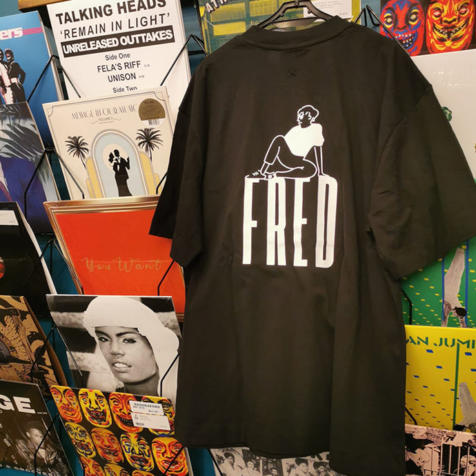 Fred's Tee