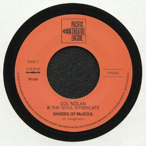 "Shades Of McSoul (7"")"
