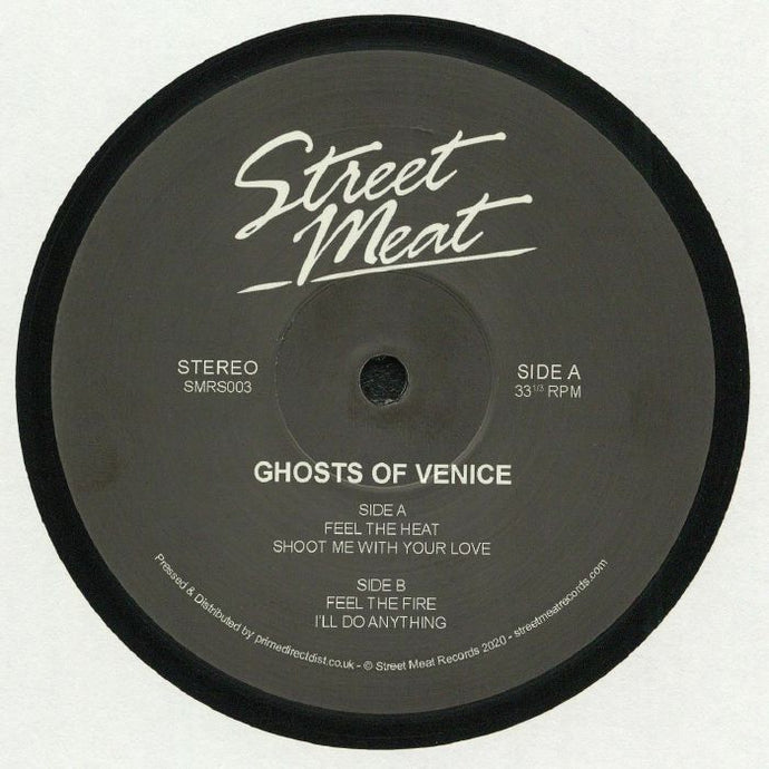 Ghosts Of Venice Edits