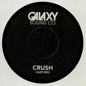 "Crush 100 (limited 7"")"