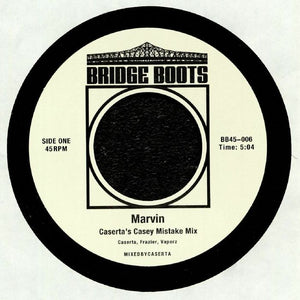 "Marvin (7"")"