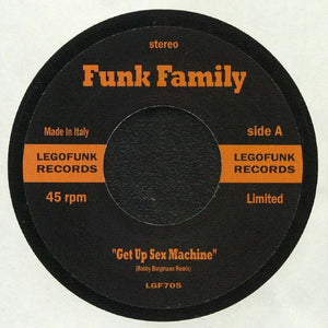 "Funk Family (Limited 7"")"
