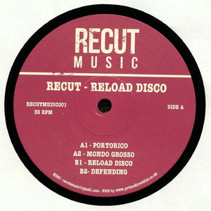 Reload Disco