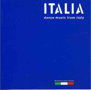Dance Music From Italy