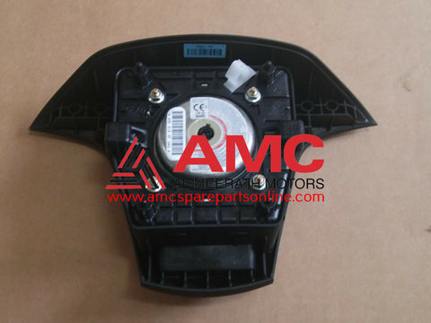 MODULE ASSY-STRG WHEEL AIR BAG 569003V000RY