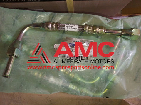 TNOVUS - OIL DELIVERY PIPE ASSY(L.H.) 65057016079