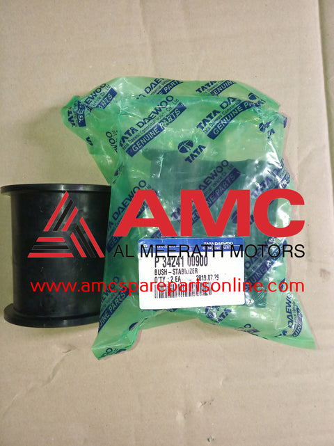 STABILIZER BUSH 3424100900