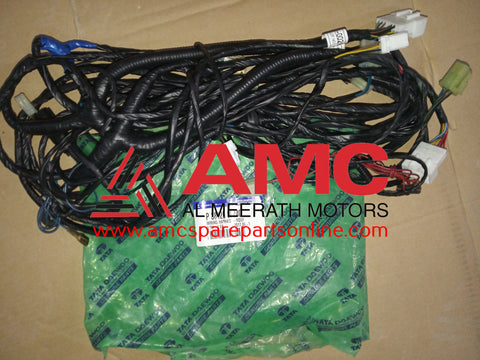 TNOVUS - WIRING HARNESS-ROOF 3812500240