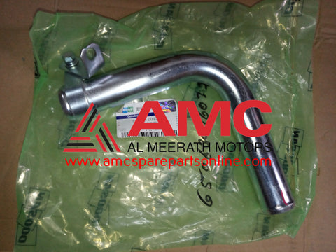 TNOVUD-COOLING WATER PIPE-BYPASS 65063016037B