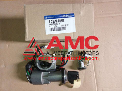 IGNITION SWITCH 3851000020
