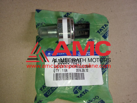 TNOVUS - LOW PRESSURE SWITCH 3863500370