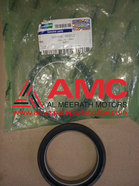TIMING OIL SEAL SMALL 65015100157