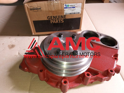 TNOVUS - WATER PUMP 8 CYL 40092100052