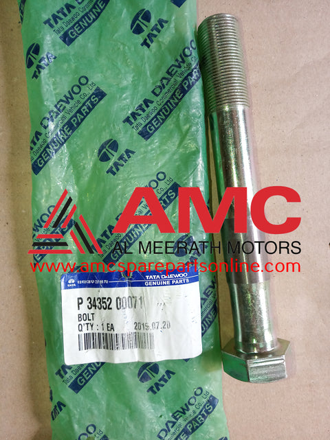 3RD ARM BOLT SMALL 3435200071