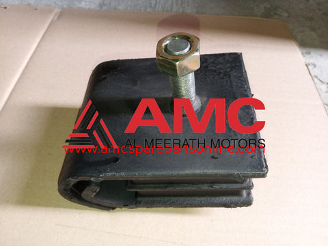 ENGINE MOUNTING FRONT - TNOVUS NG 3211300370