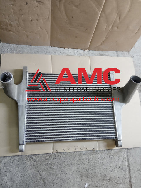 TNVOUS - INTERCOOLER - 6CYL 3263000040