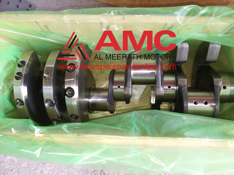 CRANK SHAFT-8CYL 65021017397A