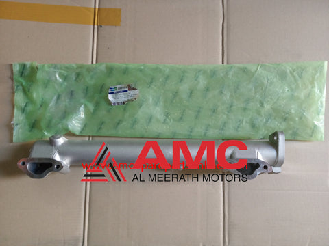 COOLING WATER PIPE 65063010238