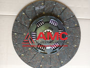 CLUTCH DISC 8 CYL 3312000280