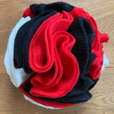 Pet Boutiques Lady bug Snuffle Ball