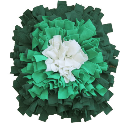 Shamrock Snuffle Mat by Pet Boutique