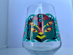 """Asiatica Craft Glass"""