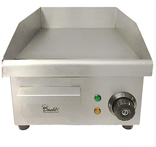 Commercial Electric Hotplate