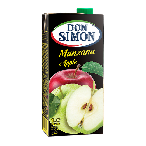 Don Simon Apple Juice