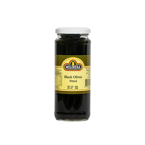 Molinera Black Olives (Pitted)