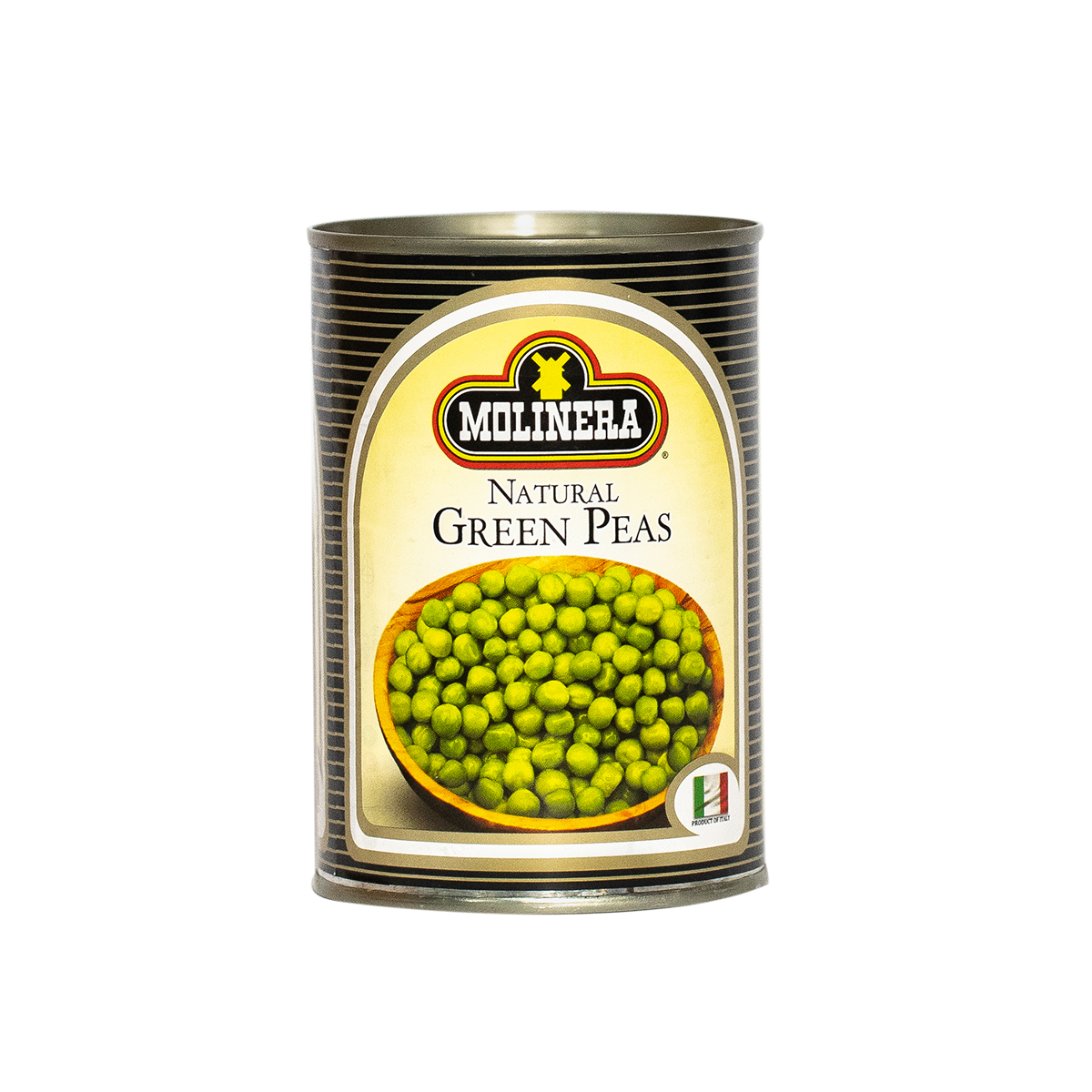 Molinera Natural Green Peas