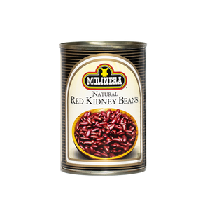 Molinera Red Kidney Beans