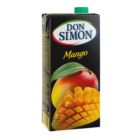 Don Simon Mango Nectar