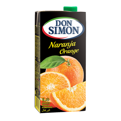 Don Simon Orange Juice