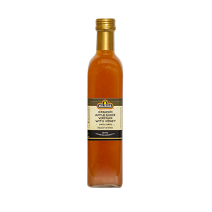 Molinera Organic Apple Cider Vinegar (w/ Honey)
