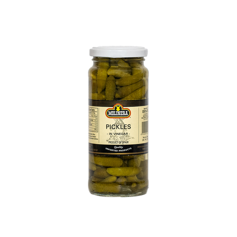 Molinera Pickles in Vinegar